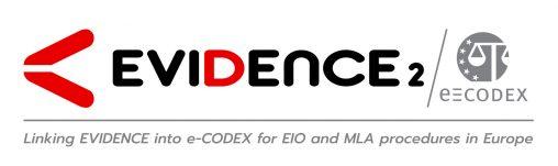 EVIDENCE2e-CODEX Logo